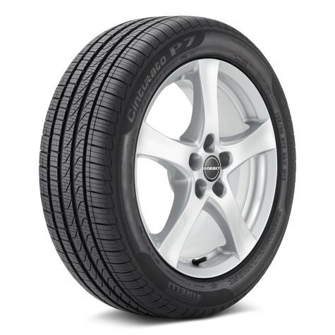 CINTURATO P7 ALL SEASON PLUS 2 (DI)